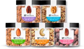 Life Wellness פירות יבשים
