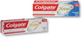 קולגייט טוטאל משחת שיניים