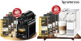 Nespresso מגוון* מארזי מכונות קפה