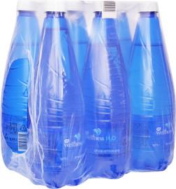 Life Wellness מים מינרלים טבעיים 1 ליטר
