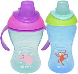 Life BABYS מגוון* כוסות