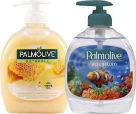 פלמוליב סבון ידיים