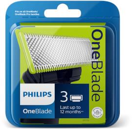 פיליפס ONE BLADE מחסנית סכיני גילוח למכשיר