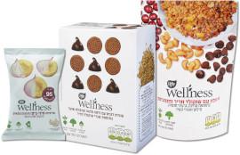 Life Wellness מגוון* מוצרים