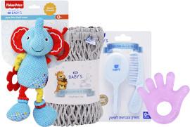 Life BABY'S מגוון* צעצועים/ אביזרים