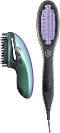 דפני GO מברשת להחלקת שיער/ ALLURE מברשת אלחוטית להחלקת שיער