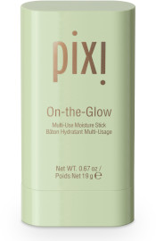 PIXI  און דה גלואו - סטיק רב שימושי מועשר בגינסנג