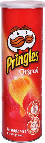פרינגלס ביג בטעם אורגינל