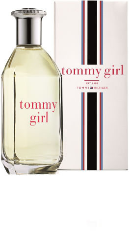 tommy girl א.ד.ט לאשה