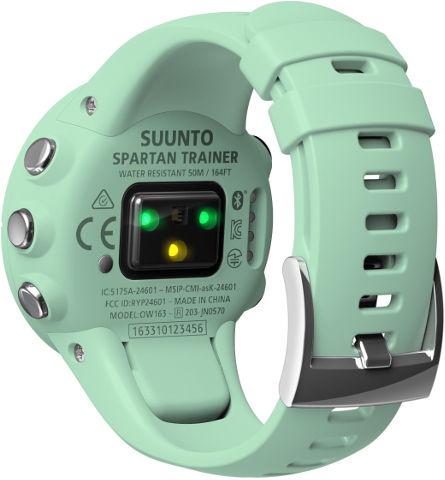 שעון כושר Spartan Trainer Wrist HR Ocean