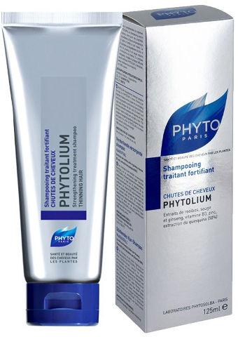 שמפו טיפולי מצמחים לשיער דליל לגברים
