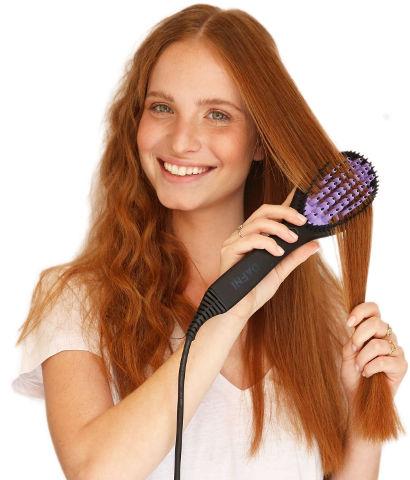 CLASSIC מברשת להחלקת שיער