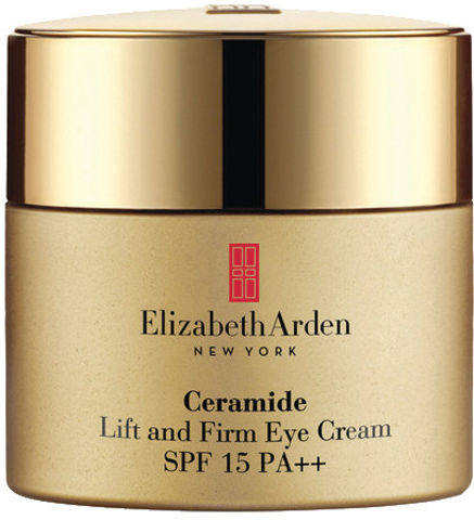 CERAMIDE PLUMP PERFECT ULTRA LIFT & FIRM קרם עיניים