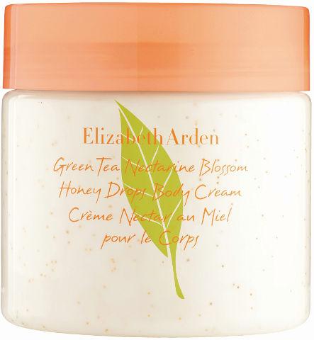 green tea Ncctarine Blossom קרם גוף לאשה