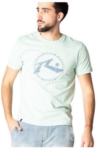 RUSTY LURK  חולצת טי שירט