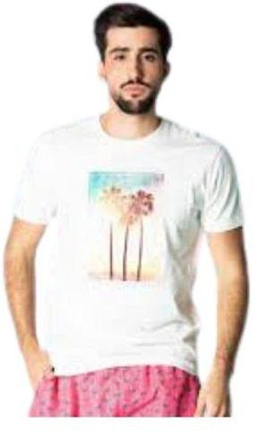 חולצת טי שירט RUSTY JONAS