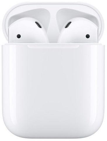 אוזניות AirPods 2 True Wireless אפל
