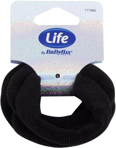 BaByliss גומיות ספוג שחור