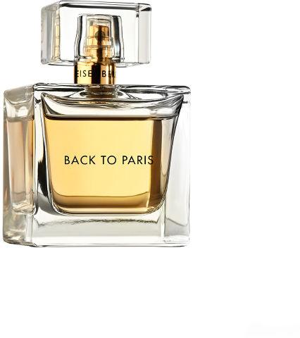 BACK TO PARIS א.ד.פ לאשה