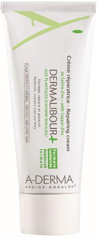דרמליבור קרם רב שימושי לריפוי העור הנוטה לגירויים