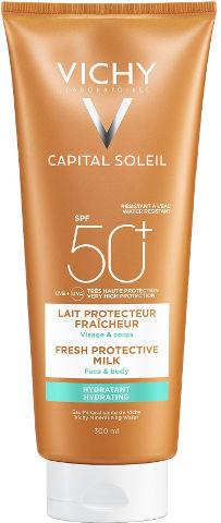 תחליב הגנה לגוף SPF+50