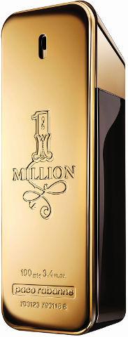 1 MILLION א.ד.ט לגבר