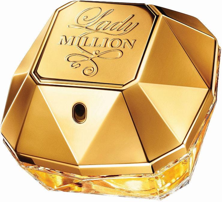 Lady MILLION א.ד.פ לאשה