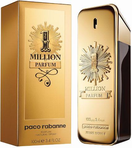 1 MILLION PARFUMא.ד.פ לגבר