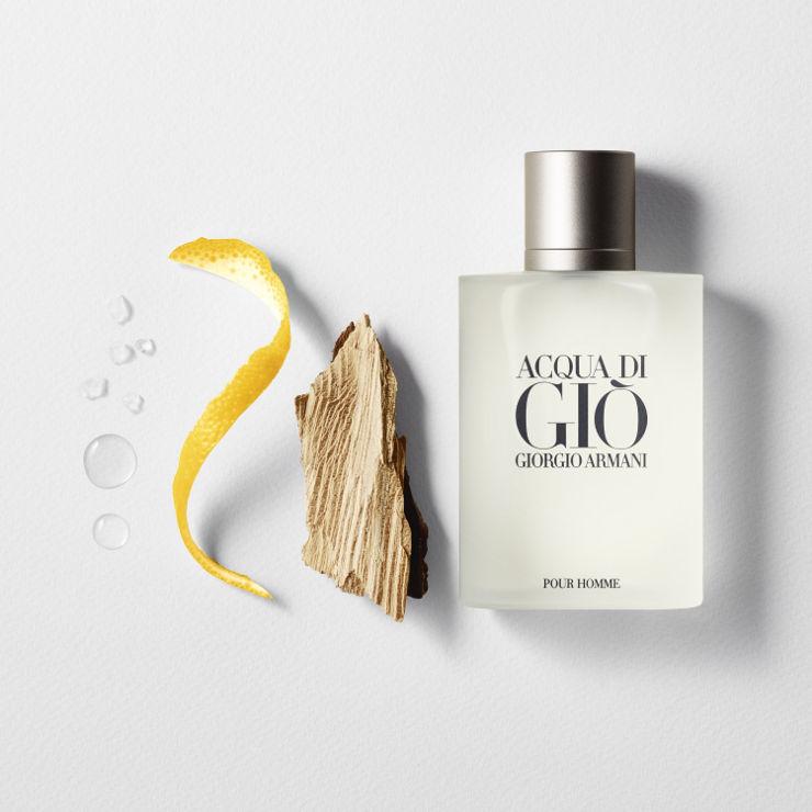 Acqua Di Gio א.ד.ט לגבר