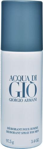 Acqua Di Gio דאודורנט ספריי