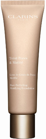 TEINT PORS & MATITE מייק אפ 01