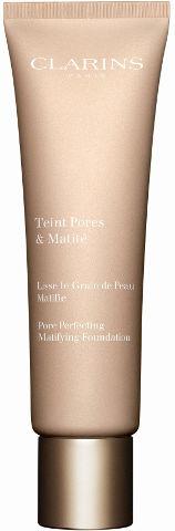 TEINT PORS & MATITE מייק אפ 02
