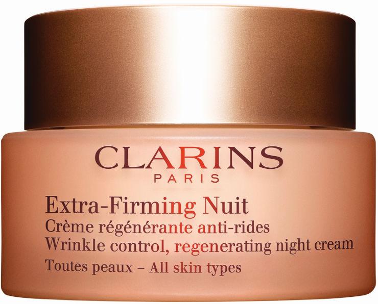 EXTRA-FIRMING קרם לילה לכל סוגי העור