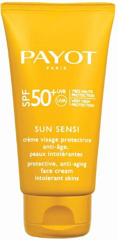 SUN VISAGE SPF50