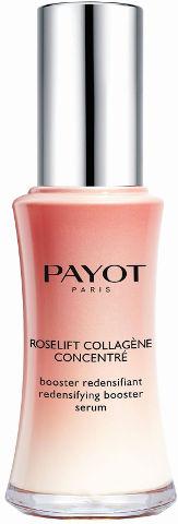 ROSE LIFT סרום מרוכז משמש כבוסטר לשיפור מוצקות העור