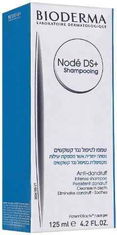 נודה DS+ שמפו איטנס