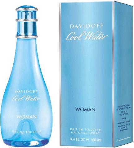 Cool Water א.ד.ט לאשה