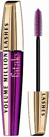 MILLION LASHES FATALE מסקרה