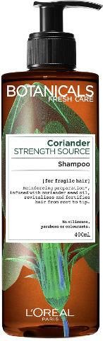 שמפו לשיער עדין