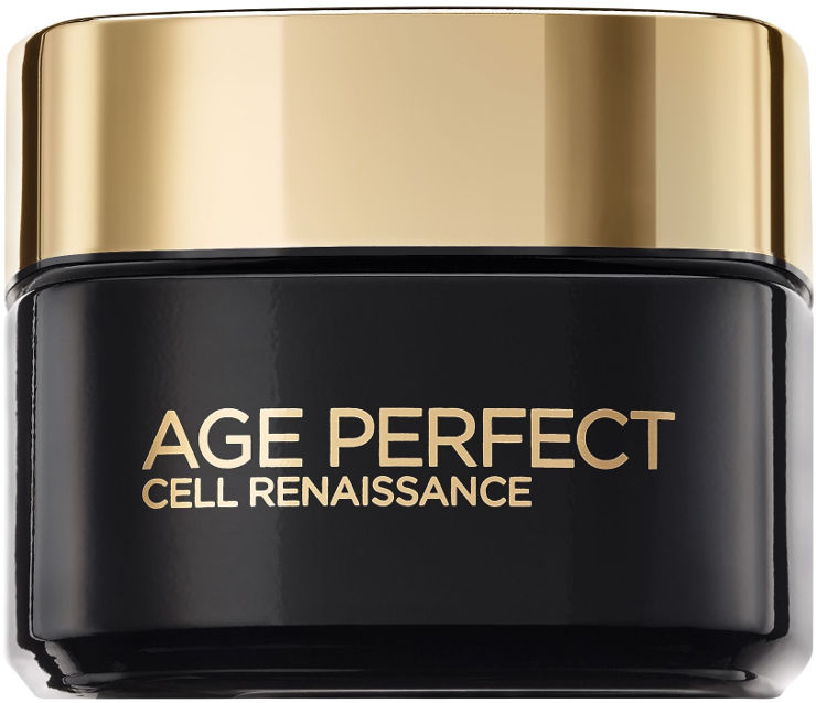AGE PERFECT RENAISSANCE CELL RENEW קרם יום עם SPF15