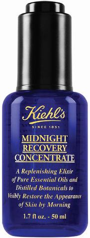 MIDNIGHT RECOVERY סרום לילה המסייע בהחייאת מראה העור