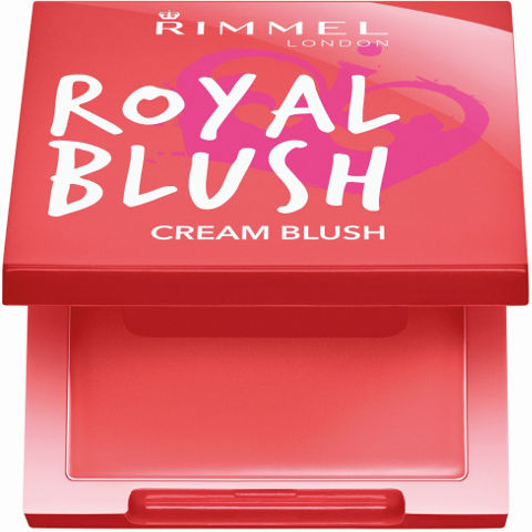 ROYAL BLUSH סומק קרם 003