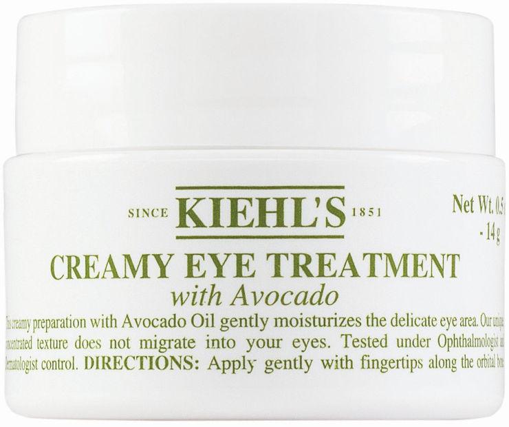 TREATMENT קרם עיניים טיפולי אבוקדו לכל סוגי העור
