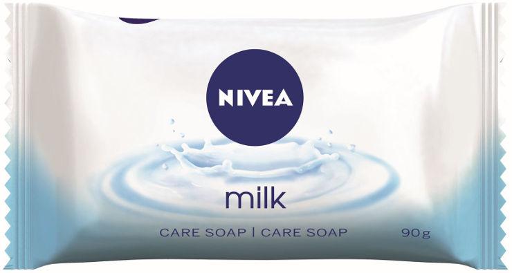 סבון מטפח מילק