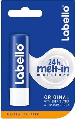 שפתון כחול בליסטר