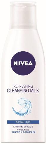VISAGE חלב פנים לעור רגיל/מעורב