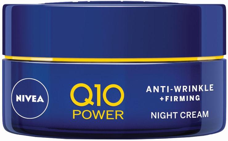 Q10 POWER  קרם לילה