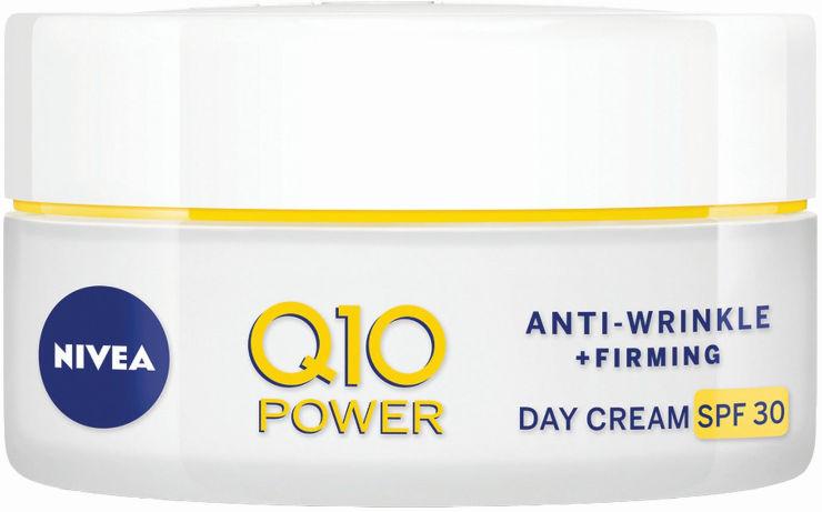 Q10 POWER קרם יום SPF30