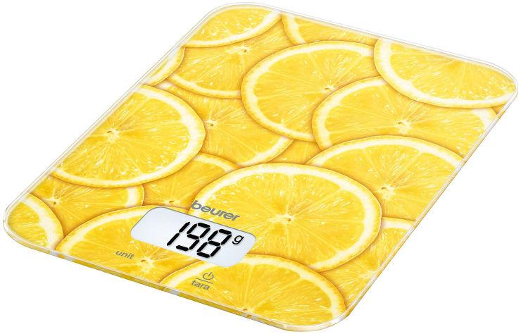 משקל מטבח מעוצב - תפוזים