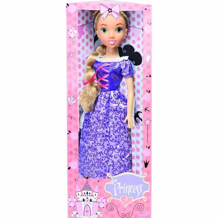 לוסי הנסיכה הקסומה